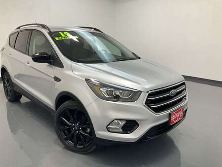 2019 Ford Escape 4D SUV FWD for Sale  - 16508  - C & S Car Company