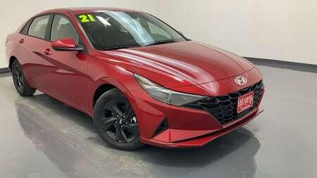 2021 Hyundai Elantra 4D Sedan at for Sale  - HY8638  - C & S Car Company