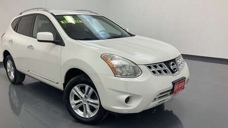 2013 Nissan Rogue 4D SUV AWD for Sale  - 16319A  - C & S Car Company