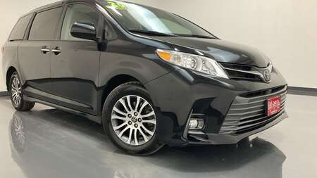 2020 Toyota Sienna 5D Wagon 8 Pass for Sale  - 16528  - C & S Car Company