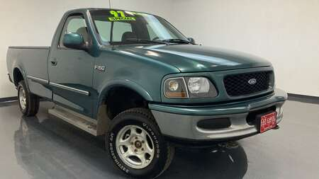 1997 Ford F-150  for Sale  - 16524A  - C & S Car Company