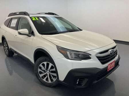 2021 Subaru Outback 4D Wagon for Sale  - SB9268  - C & S Car Company