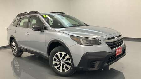2021 Subaru Outback 4D Wagon for Sale  - SC9278  - C & S Car Company