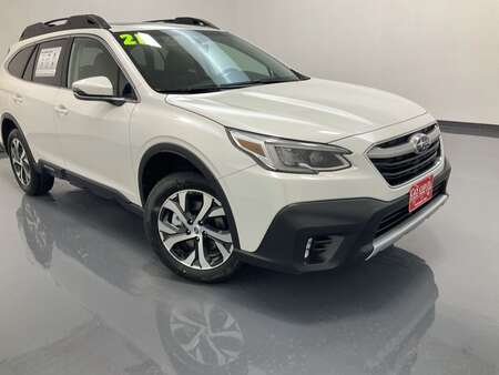 2021 Subaru Outback 4D Wagon for Sale  - SB9269  - C & S Car Company
