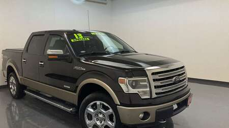 2013 Ford F-150 Supercrew 4WD for Sale  - 16529  - C & S Car Company