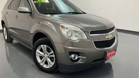 2012 Chevrolet Equinox 4D SUV AWD for Sale  - HY8461A  - C & S Car Company