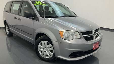 2014 Dodge Grand Caravan Wagon for Sale  - 16513A  - C & S Car Company