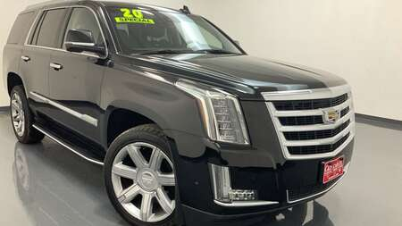 2020 Cadillac Escalade 4D SUV 4WD for Sale  - 16538  - C & S Car Company