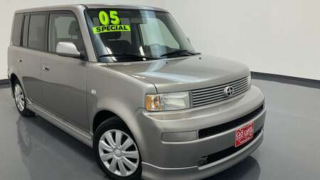 2005 Scion xB  for Sale  - HY8514A  - C & S Car Company