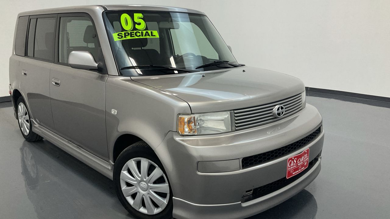 2005 Scion xB  - C & S Car Company