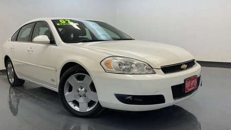 2007 Chevrolet Impala 4D Sedan for Sale  - 16345A  - C & S Car Company