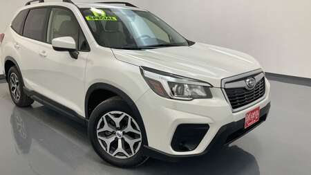 2019 Subaru Forester 4D SUV at for Sale  - SB9287A  - C & S Car Company