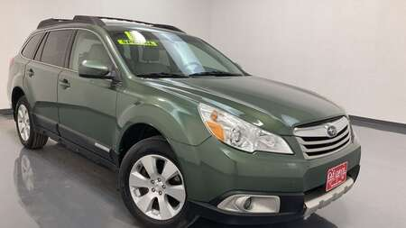 2011 Subaru Outback 4D Wagon for Sale  - SB9275A  - C & S Car Company