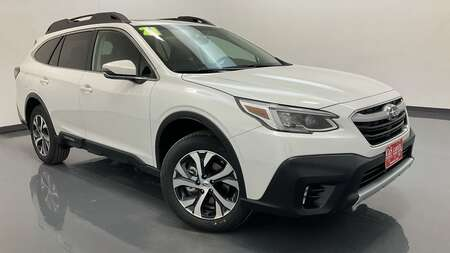2021 Subaru Outback 4D Wagon for Sale  - SC9289  - C & S Car Company