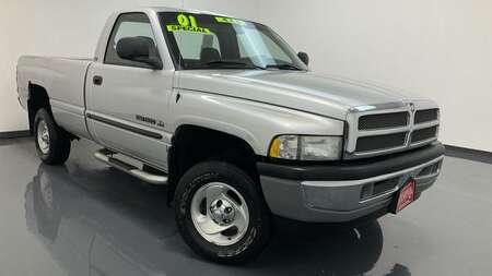 2001 Dodge Ram 1500 2 DOOR for Sale  - 16520A2  - C & S Car Company