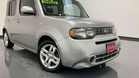 2009 Nissan CUBE 4D Wagon for Sale  - 16520A1  - C & S Car Company