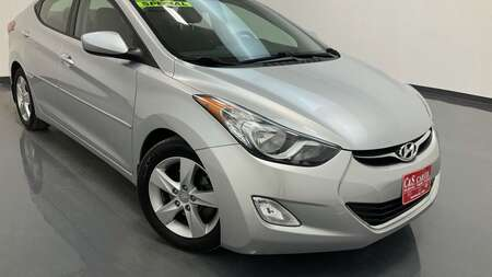 2013 Hyundai Elantra 4D Sedan for Sale  - HY8419A  - C & S Car Company