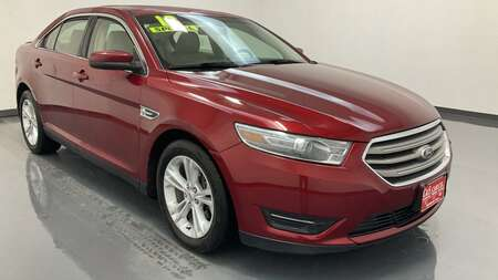 2013 Ford Taurus 4D Sedan for Sale  - HY8617A  - C & S Car Company