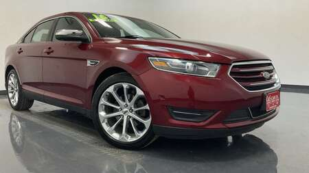 2016 Ford Taurus 4D Sedan AWD for Sale  - SB9030C  - C & S Car Company