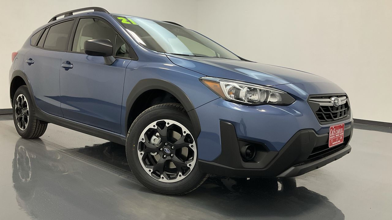 2021 Subaru Crosstrek 4 DOOR  - SC9300  - C & S Car Company