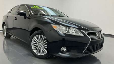 2015 Lexus ES 350 4D Luxury Sedan for Sale  - 16384A  - C & S Car Company