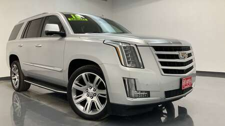 2015 Cadillac Escalade 4D SUV 4WD for Sale  - 16538A  - C & S Car Company