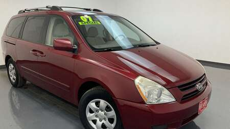 2007 Kia Sedona 4D Wagon for Sale  - 16554  - C & S Car Company