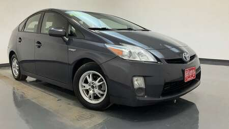 2011 Toyota Prius 4D Hatchback for Sale  - 16421A  - C & S Car Company