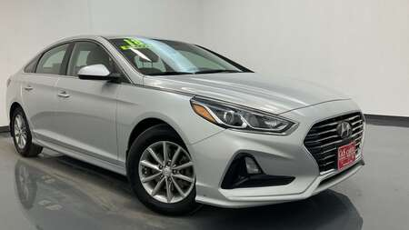 2018 Hyundai Sonata  for Sale  - HY8511A  - C & S Car Company