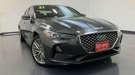 2021 Genesis G70 4D Sedan RWD at for Sale  - GS1037  - C & S Car Company