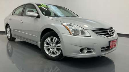 2011 Nissan Altima 4D Sedan for Sale  - MA3408A  - C & S Car Company