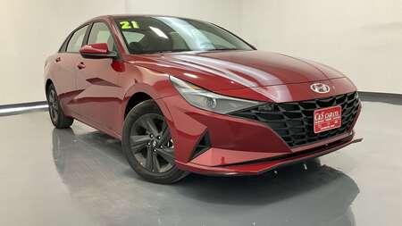 2021 Hyundai Elantra  for Sale  - HY8658  - C & S Car Company
