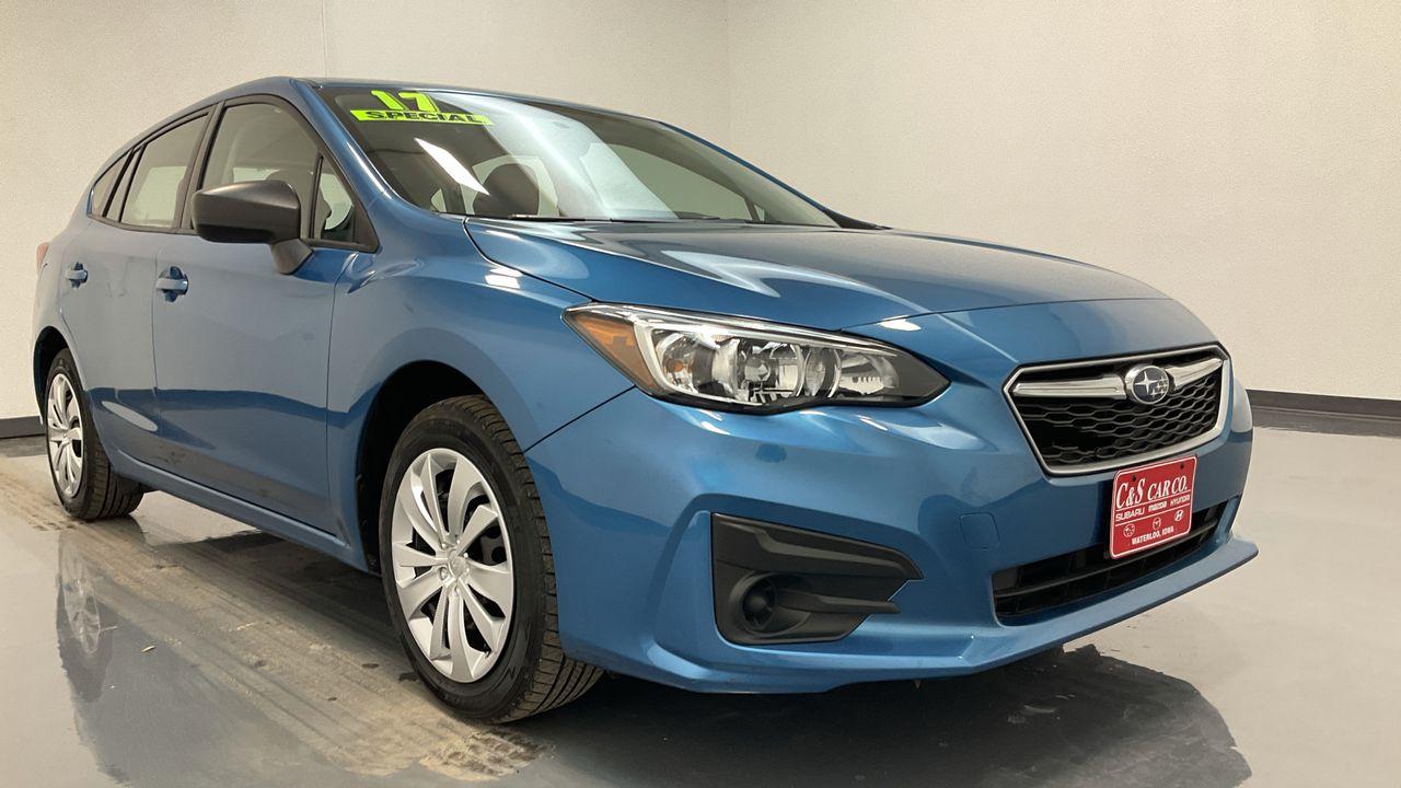 2017 Subaru Impreza  - C & S Car Company