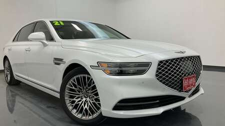 2021 Genesis G90 4D Sedan AWD for Sale  - GS1039  - C & S Car Company