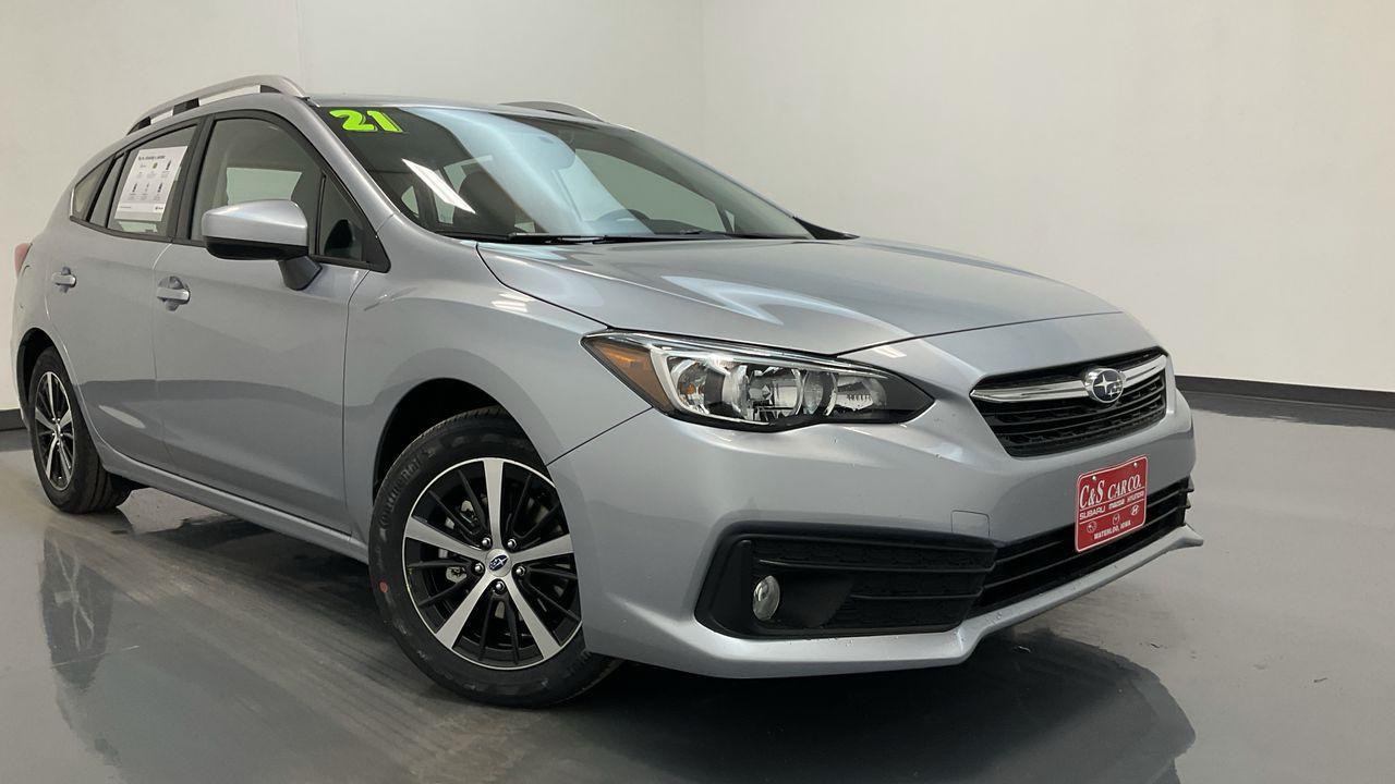 2021 Subaru Impreza  - C & S Car Company