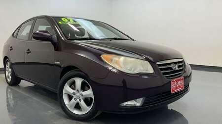 2007 Hyundai Elantra 4D Sedan for Sale  - HY8256A  - C & S Car Company