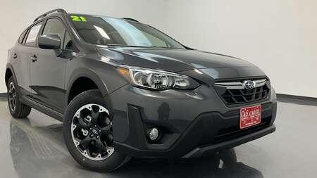 2021 Subaru Crosstrek  for Sale  - SB9325  - C & S Car Company