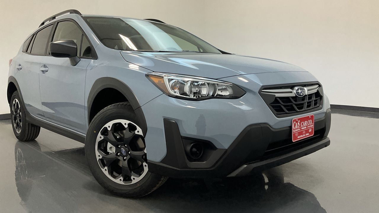 2021 Subaru Crosstrek 4 DOOR  - SC9330  - C & S Car Company