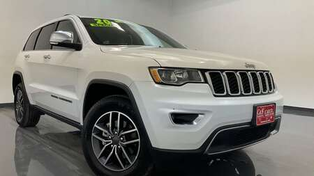 2020 Jeep Grand Cherokee 4D SUV 4WD for Sale  - 16572  - C & S Car Company