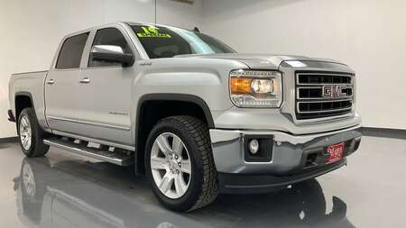 2014 GMC Sierra 1500 Crew Cab 4WD for Sale  - 16582  - C & S Car Company