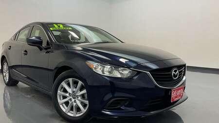 2017 Mazda Mazda6  for Sale  - SB9327A  - C & S Car Company