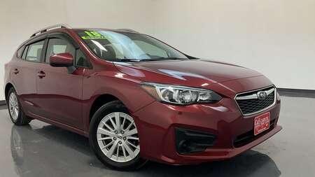 2018 Subaru Impreza  for Sale  - SB9333A  - C & S Car Company