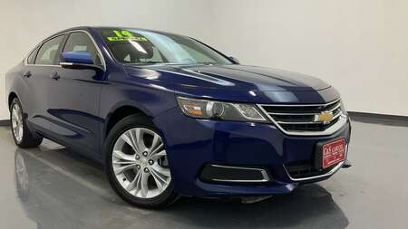 2014 Chevrolet Impala 4D Sedan V6 for Sale  - SB9324A  - C & S Car Company