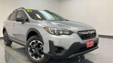 2021 Subaru Crosstrek 4 DOOR for Sale  - SC9340  - C & S Car Company