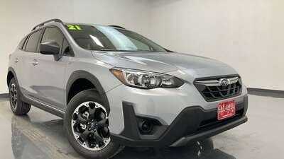 2021 Subaru Crosstrek 4 DO