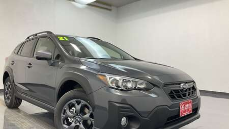 2021 Subaru Crosstrek  for Sale  - SC9342  - C & S Car Company