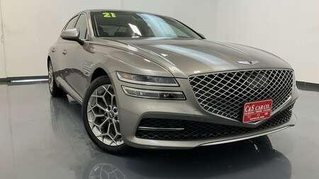 2021 Genesis G80  for Sale  - GS1042  - C & S Car Company