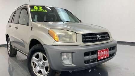 2002 Toyota RAV-4  for Sale  - 16347A  - C & S Car Company