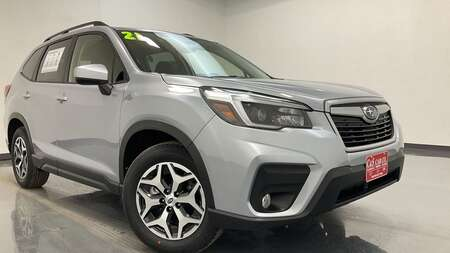 2021 Subaru Forester  for Sale  - SB9344  - C & S Car Company