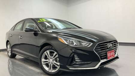 2018 Hyundai Sonata 4D Sedan 2.4 for Sale  - HY8510A  - C & S Car Company